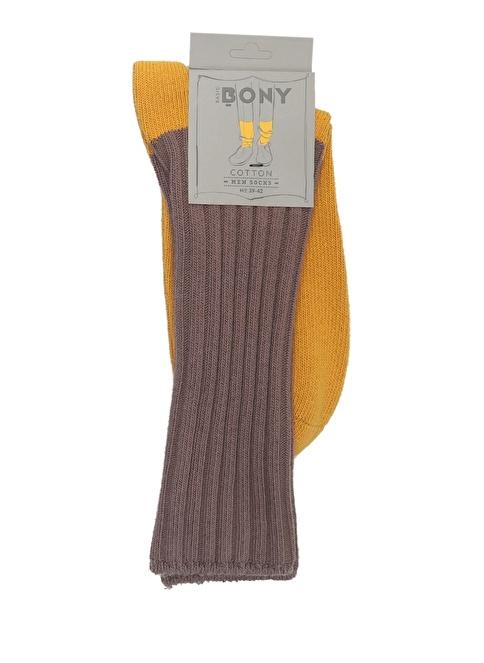 Bonny Çorap Antrasit